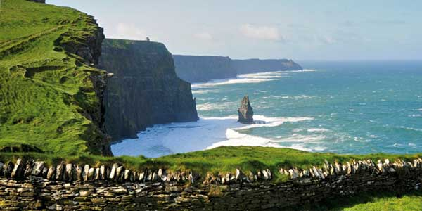 cliffs of moher tour from dublin darby o gill day tours