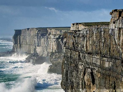 Day Tours in Ireland: Cliffs of Moher