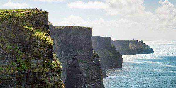 Irland Cliffs Of Moher Karte.Day Tours To Cliffs Of Moher On The Wild Atlantic Way