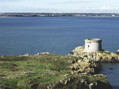 Irish Tourist Attractions: Visit Howth
