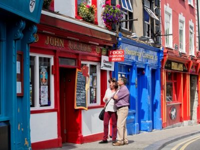 Irish Tourist Attractions: Visit Kilkenny